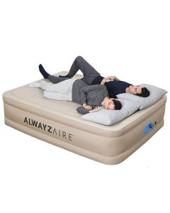 Bestway AlwayzAire Tough Guard luchtbed - tweepersoons
