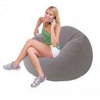 Beanless Bag Deluxe - Opblaasbare lounge stoel