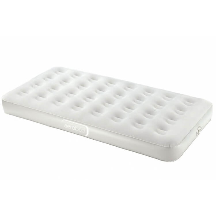 Aerobed premium collection luchtbed eenpersoons - Matelas gonflable aerobed ...