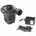 Intex elektrische opblaaspomp 12V / 230V
