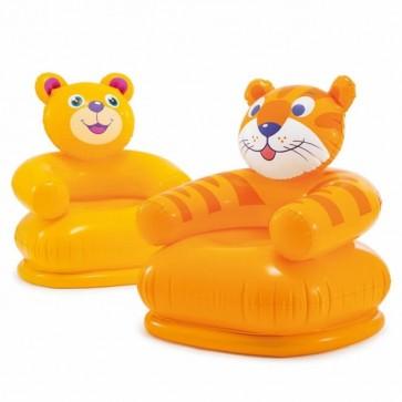 Intex kinderstoel 'Happy Animal'