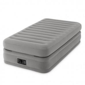 Intex Prime Comfort luchtbed - eenpersoons
