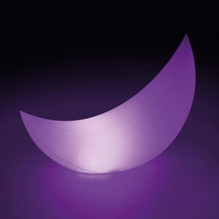 Intex Led Licht Halve Maan