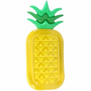 Comfortpool Ananas luchtbed