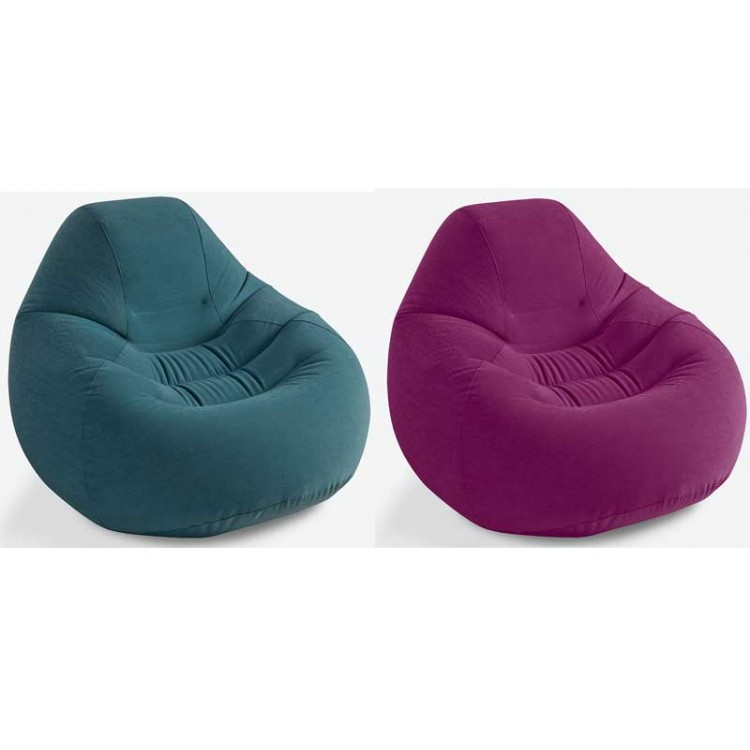 Intex Beanless Bag loungestoel deluxe