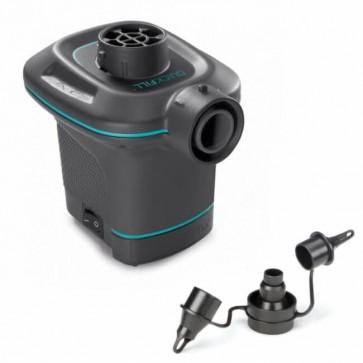 Intex elektrische opblaaspomp 230V