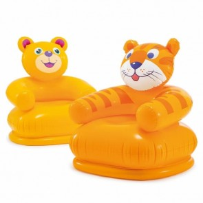 Intex kinderstoel 'Happy Animal'