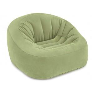 Intex opblaasbare fauteuil