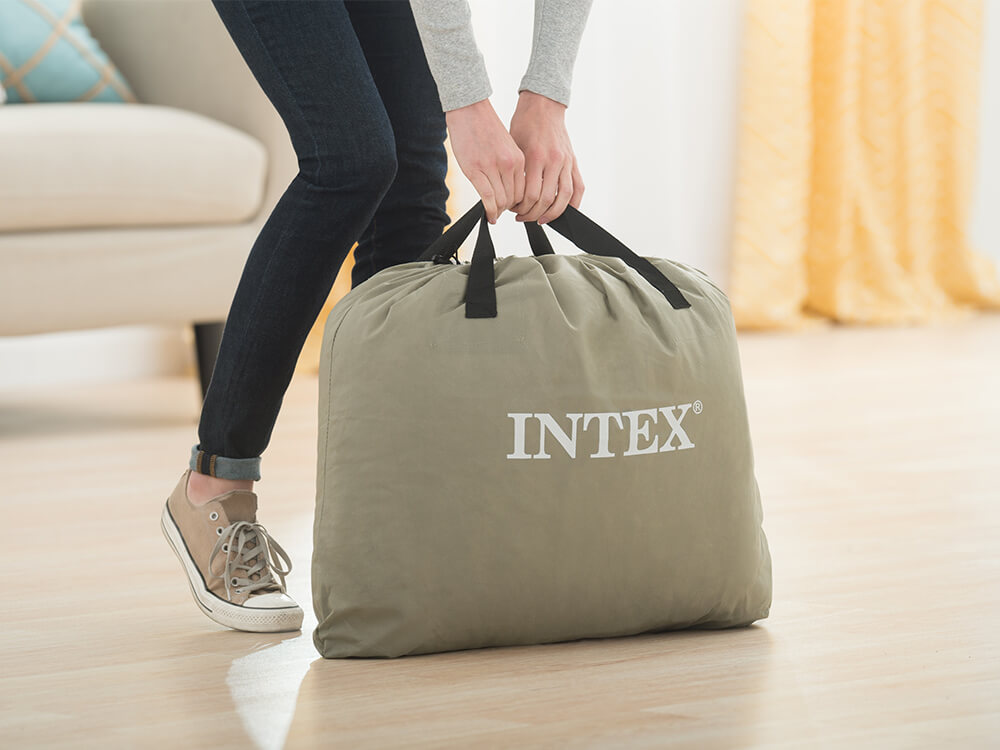Intex Prime Comfort draagtas